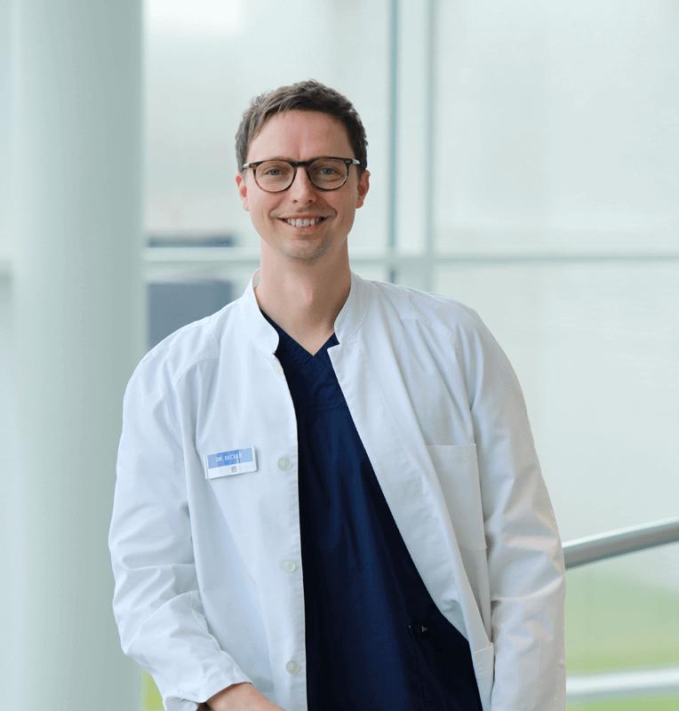 Dr. Burkhard Becker