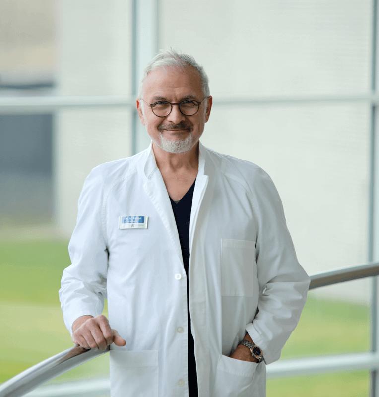 Dr. Meinulf Ramm